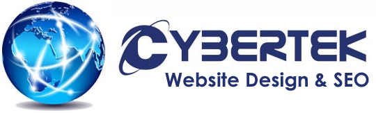 Cybertek Website Design & SEO